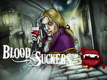 Blood Suckers играть онлайн