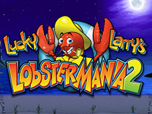 Lobstermania 2 играть онлайн
