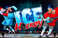 Играть Ice Hockey онлайн