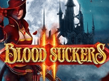 Слот Blood Suckers II